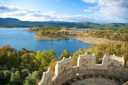 Extremadura, la tierra del jamón «pata negra»