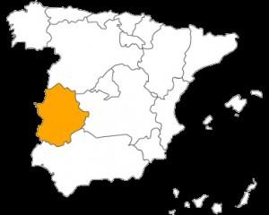 Extremadure: la region du jambon en Espagne