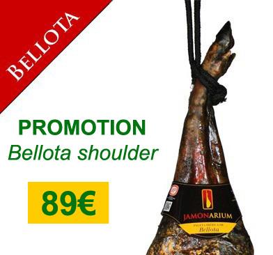 Offerta Iberica Bellota 5 Kg, il miglior prosciutto «pata negra» al miglior prezzo