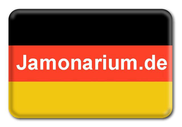 Acquistare in tedesco il miglior prosciutto iberico spagnolo on-line