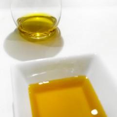 Godetevi le vostre vacanze con prosciutto iberico e olio extra vergine di oliva.