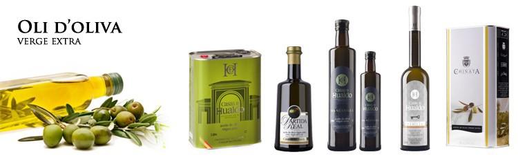 Questo Natale regala una bottiglia di olio extravergine di oliva gourmet