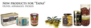 antipasti natale olive asparagi peperoncino