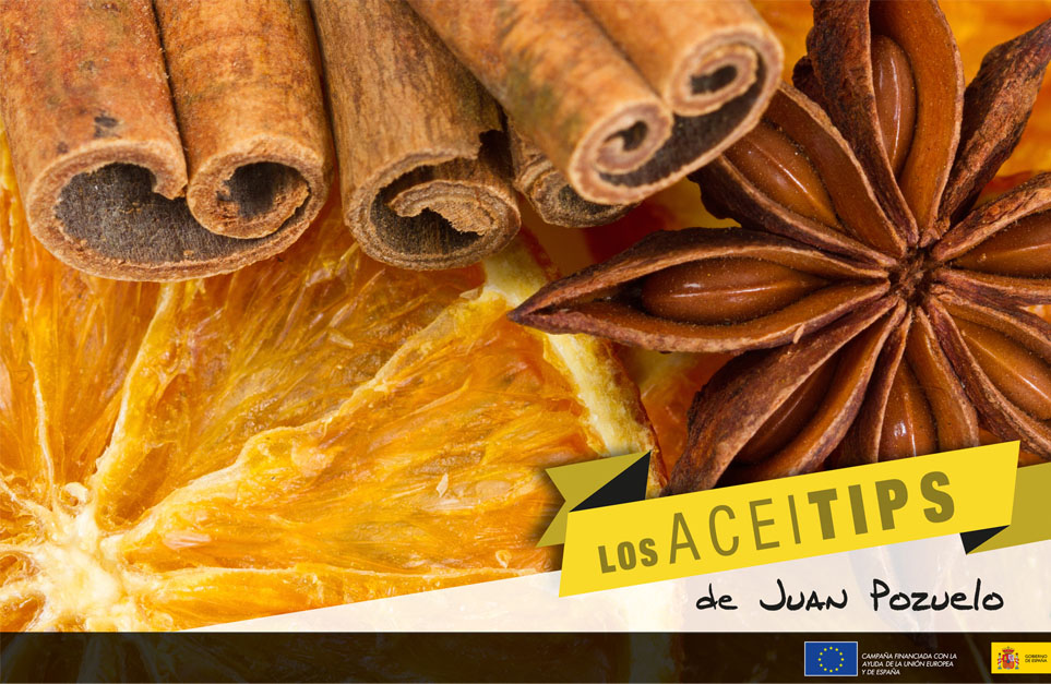 Tips de l'olio di oliva: Abbina la Varità Arbequina