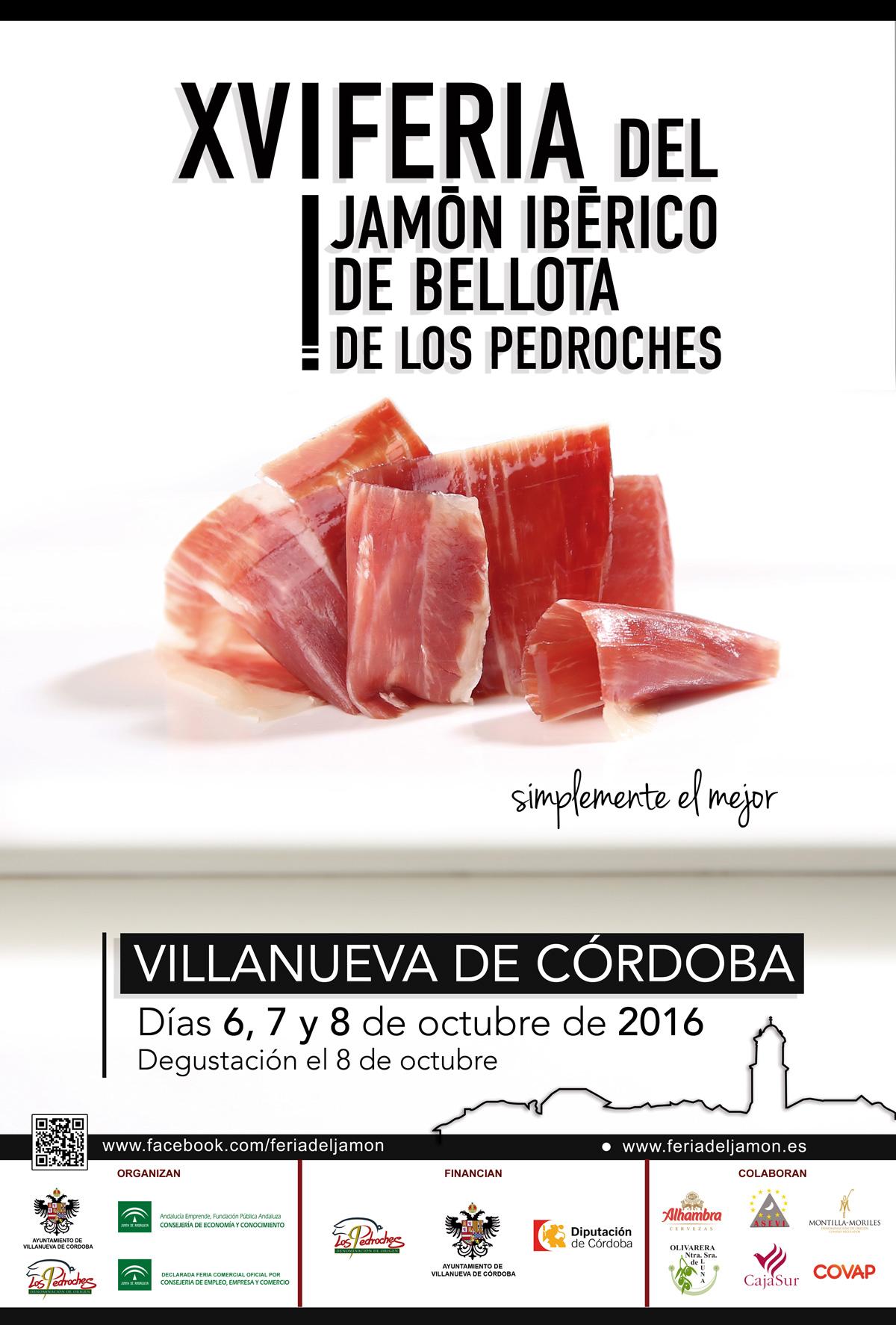 XVI Fiera del Prosciutto Iberico Los Pedroches