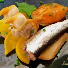 Sardine in scatola e altri pesci: un breve tour