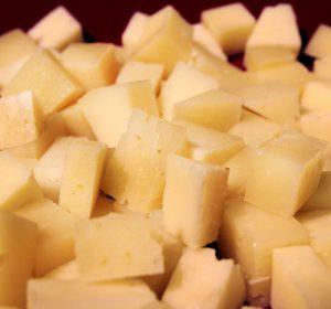 Salute: Sapevi i vantaggi del formaggio Manchego come fonte di proteine?