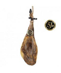 Prosciutto Jabugo 5J Cinco Jotas 100% Bellota ibérico
