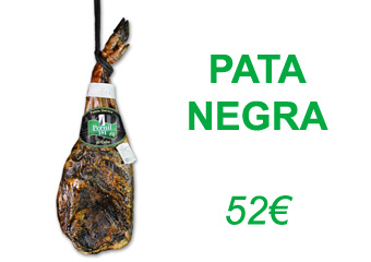 Ibérica palette  4,750 kg (intero) PROMO SETTEMBRE 2012