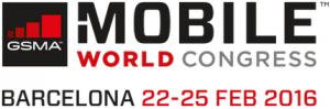 MWC 2016 Barcellona