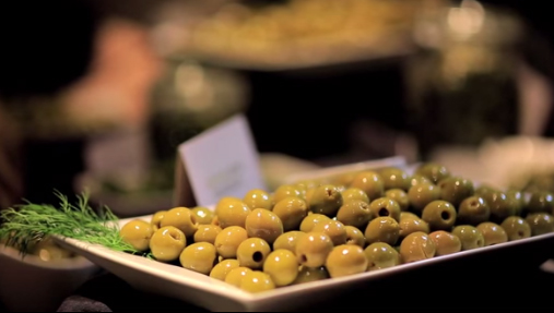 Le olive, qualcosa di più che un antipasto