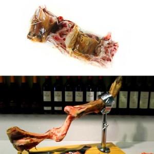 Ricetta: Minestra con l'osso di prosciutto