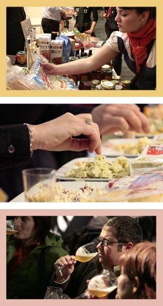 Quinta edizione di Barcelona Degusta, il festival gastronomico