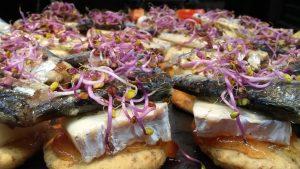 I posti migliori per mangiare tapas a Castellón