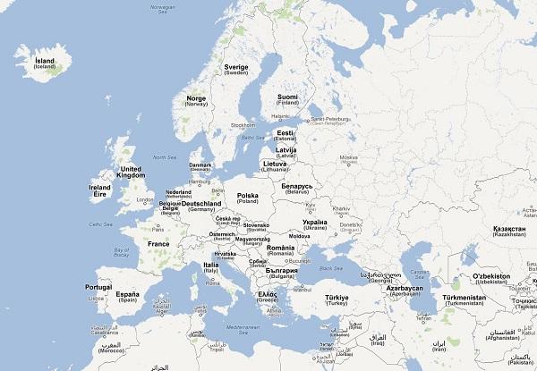Come inviare prosciutti iberici e serrano in Svizzera?